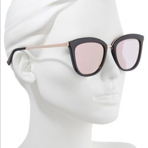 e6d676186bf Le Specs Accessories - Le Specs Caliente 53mm Cat Eye Sunglasses